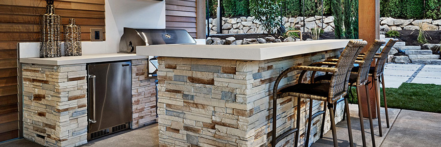 Graysen Woods - Outdoor Living Products, Outdoor Kitchens, Fire Pits, Fireplace Enclosures, Hearth Pads