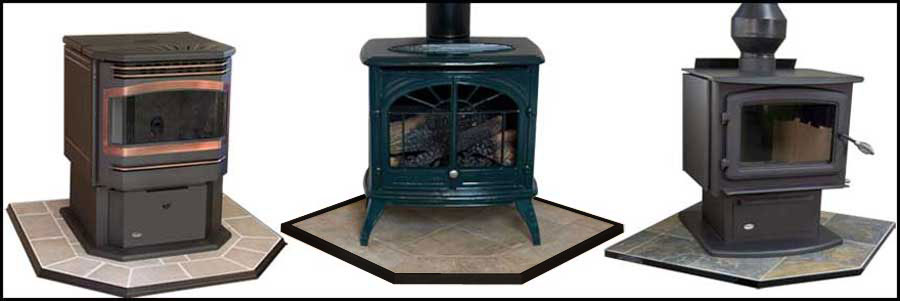 Hearth Pad Products